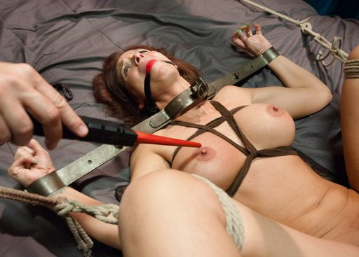Bdsm bondage electro toy hot webcam xxx 6